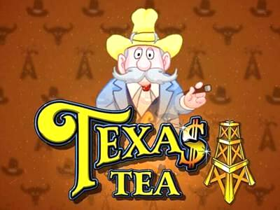 Top Slot Game of the Month: Texas Tea Slots