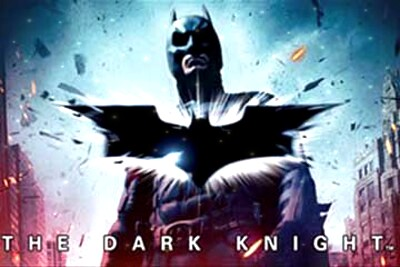 Top Slot Game of the Month: The Dark Knight Slots