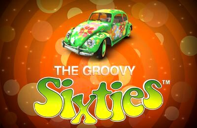 Top Slot Game of the Month: The Groovy Sixties Slot