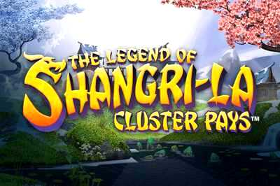 The Legend of Shangrila Slot