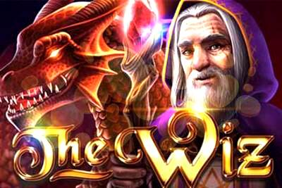 Top Slot Game of the Month: The Wiz Slot
