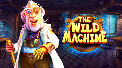 Thewild Machine Slot