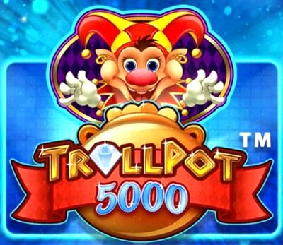 Top Slot Game of the Month: Trollpot 5000 Slot