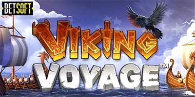 Top Slot Game of the Month: Viking Voyage Slot