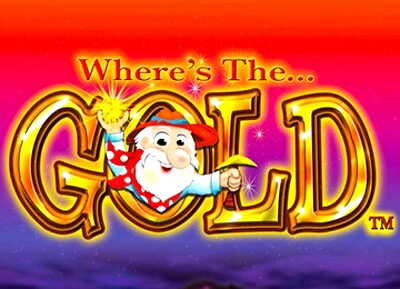 Top Slot Game of the Month: Wheres the Gold Slots