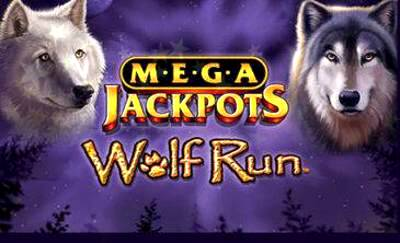 Top Slot Game of the Month: Wolf Run Megajackpot Slot