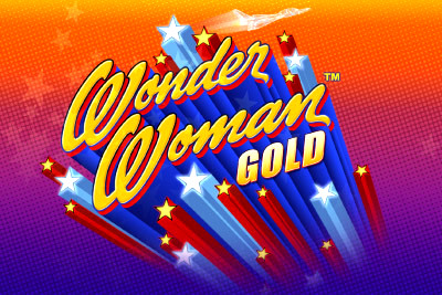 Wonder Woman Gold Slots