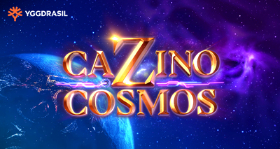 Top Slot Game of the Month: Yggdrasi Cazino Cosmos