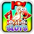 Play over 350 amazing slot machines online