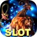 Play over 350 top slot games and casino games