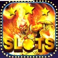 A great range of the latest casino games