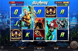 Baam Boom Slot Game