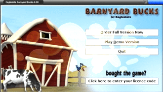 Barnyard Bucks Slot