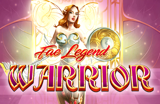 Fae Legend Warrior