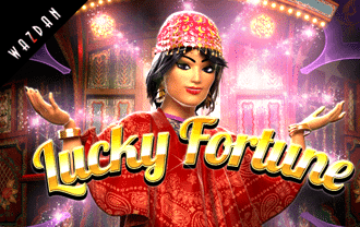 Lucky Fortune Slot Machine