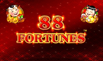 Play 88 Fortunes Free Online
