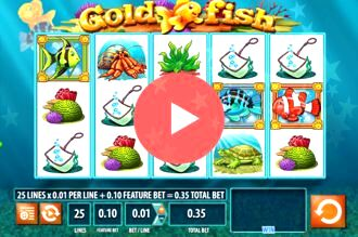 Play Goldfish Slots for Free