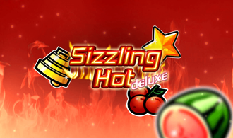 Play Sizzling Hot Deluxe Slot