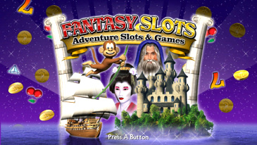 Adventure Slots and Games Review