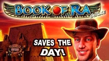 Book of Ra Magic Demo
