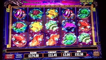 Enchanted Mermaid Slot Machine