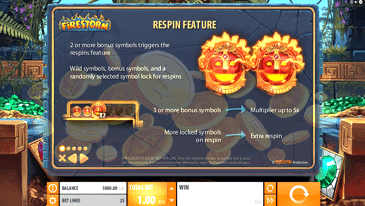 Free Firestorm Slot Machine