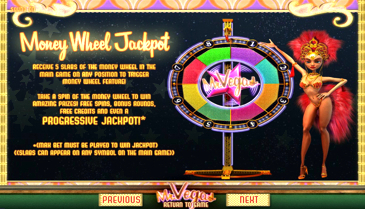 Free Mr Vegas Slot Machine