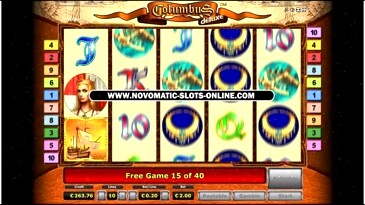 Free Slot Games Columbus Deluxe