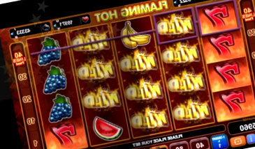 Free Slots Flaming Hot