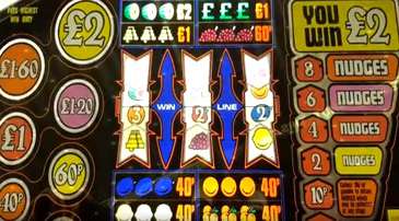 Fruity Lights Slot