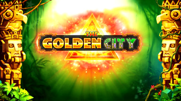 Golden City Slots