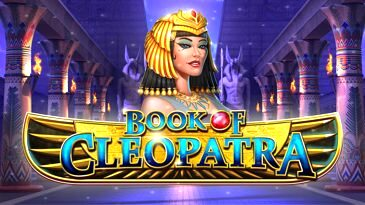 Legend of Cleopatra Slot Machine