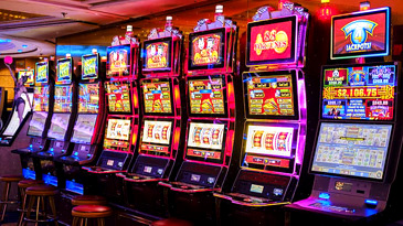 Penny Slots Machines