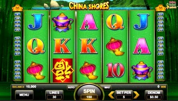 Play China Shores Free Online