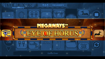Play Eye of Horus Online