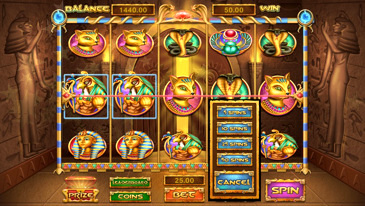 Ra to Riches Slot