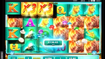 Raging Rhino Free Slot