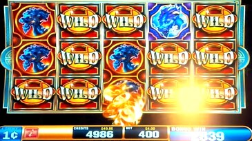 Slot Machines Online Dragon Spin