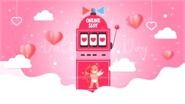 Swinging Sweethearts Slot Machine Game