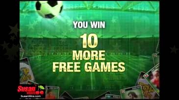 Top Trumps Football Legends Slots