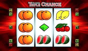 Triple Chance Slot