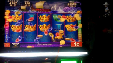 Viking Legend Slot