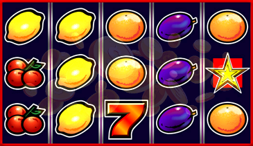 Wild Fruits Slot Machine