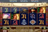 Admiral Nelson Slot Machine