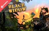 Atari Black Widow Slot