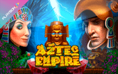 Aztec Slot Machine Online