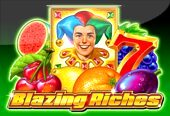 Blazing Riches Slot Machine