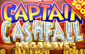 Captain Cashfall Slot
