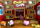 Cash Caboose Slot