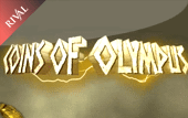 Coins of Olympus Slot Machine